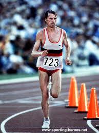 Jogos Olímpicos de 1984 - 12 Agosto (3/3)