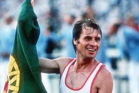 Jogos Olímpicos de 1984 - 12 Agosto (1/3)